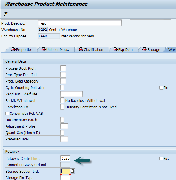 sap physical inventory document table
