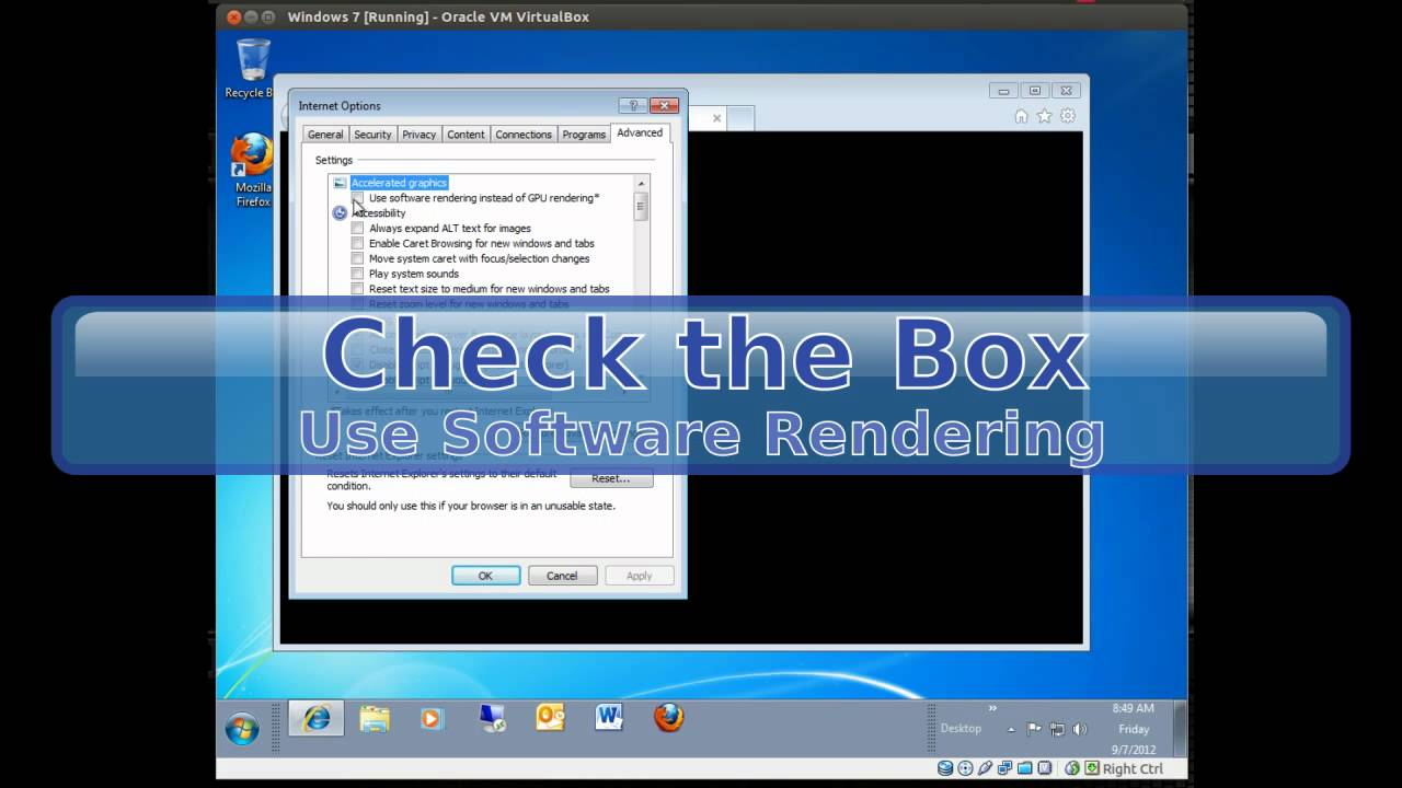 windows how to make document fixed on screen
