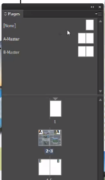 how to add a video to an indesign document