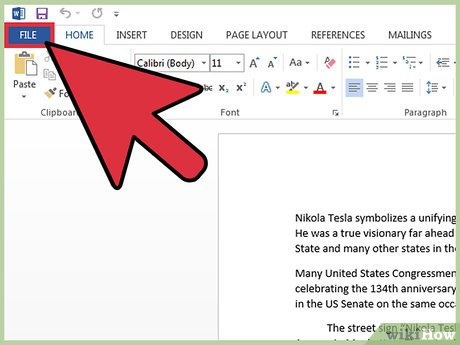 steps to save a document in ms word 2007