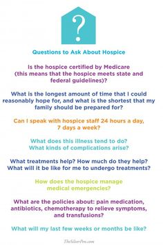 hospice care documentation guidelines